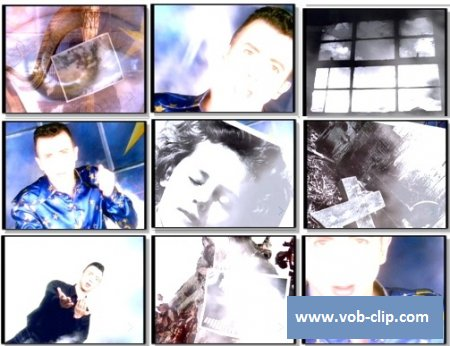 Marc Almond - The Days Of Pearly Spencer (1992) (VOB)