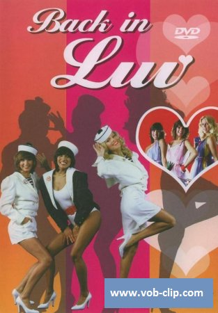 Luv - Back In Luv (2006) (DVD5)