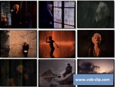 Roxette - Queen Of Rain (1992) (VOB)