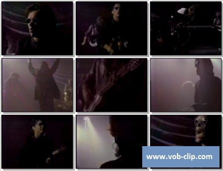 John Cougar Mellencamp - Love And Happiness (1991) (VOB)