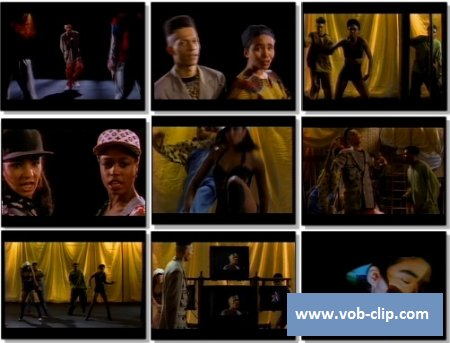 Technotronic - This Beat is Technotronic (2 Version) (1990) (VOB)