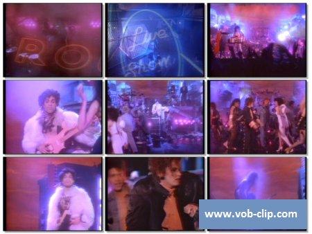 Prince with Sheena Easton - U Got The Look (1987) (VOB)