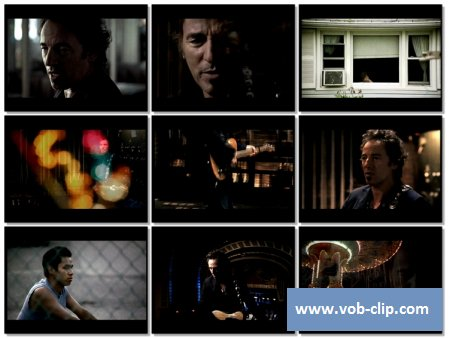 Bruce Springsteen - Long Walk Home (2007) (VOB)