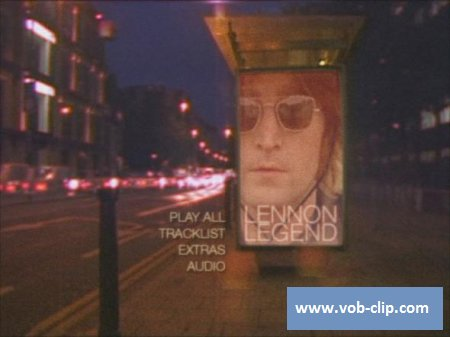 Lennon Legend - The Very Best Of John Lennon (2003) (DVD5)