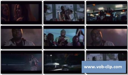 Sean Kingston - All I Got (2016) (MP4)