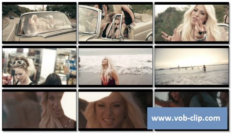 Amelia Lily - You Bring Me Joy (2012) (MOV)