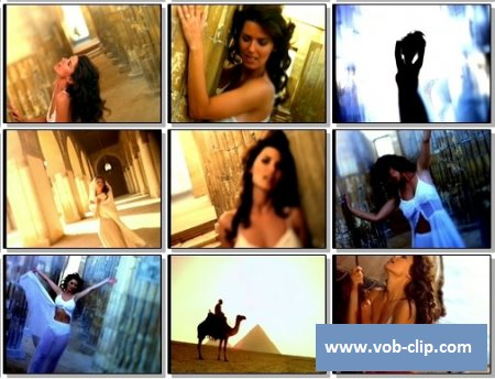Shania Twain - The Woman In Me (Needs The Man In You) (2000) (VOB)