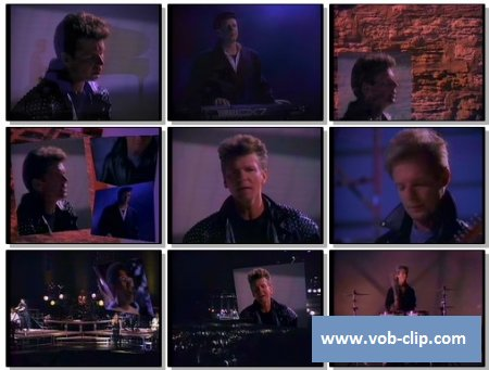 Icehouse - My Obsession (1987) (VOB)