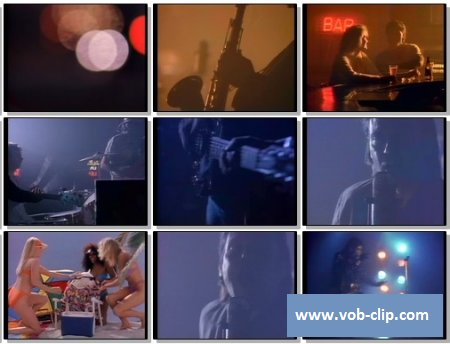 Neil Young - This Note's For You (1988) (VOB)