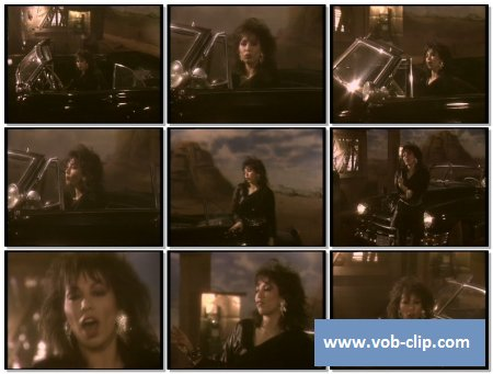 Jennifer Rush - If Youre Ever Gonna Lose My Love (1985) (VOB)