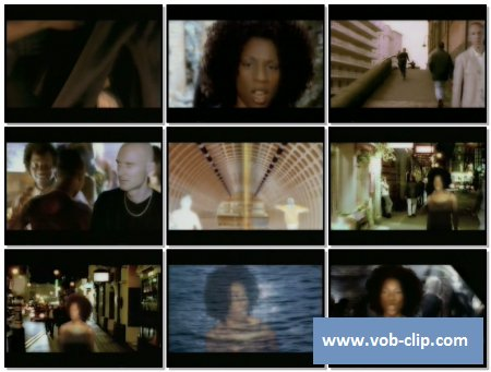 M People - Dreaming (1999) (VOB)