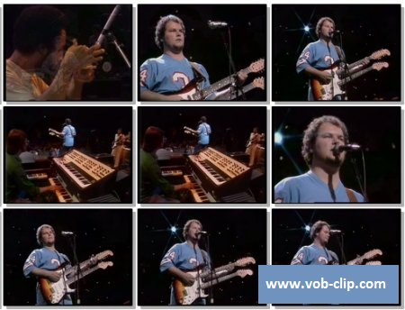 Christopher Cross - Sailing (1980) (VOB)