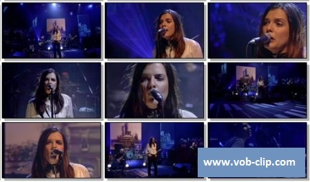 Shivaree - Goodnight Moon (Live From Later With Jools Holland) (2000) (VOB)