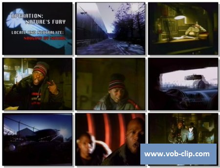 Naughty By Nature - Dirt All By My Lonely (1999) (VOB)