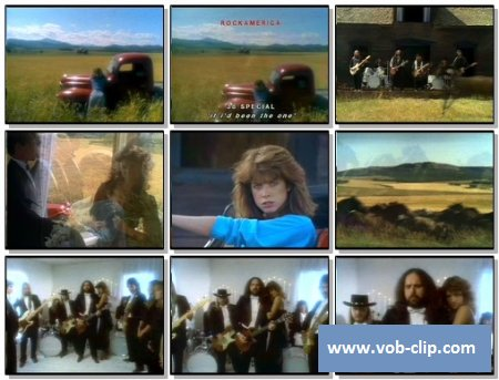38 Special - If I'd Been The One (1984) (VOB)