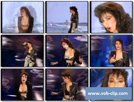 Jennifer Rush - Wings Of Desire (1989) (VOB)