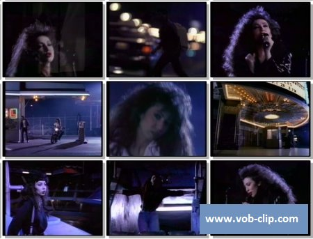 Jennifer Rush - You're My One And Only (1988) (VOB)