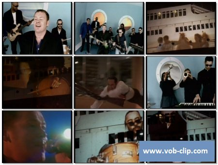 UB40 - Tell Me Is It True  (1997) (VOB)