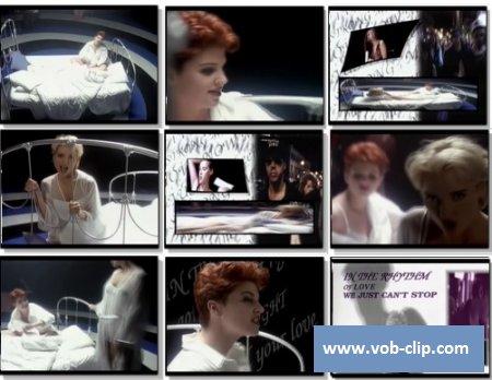 Capital Sound - In The Night (1994) (VOB)