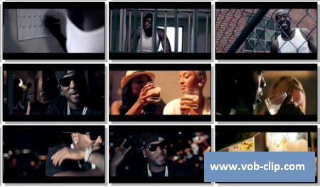 Young Jeezy Feat. Freddie Gibbs - Do It For You (2011) (VOB)