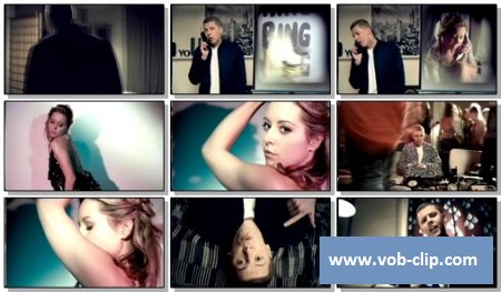 Professor Green Feat. Ed Drewett - I Need You Tonight (Doman And Gooding Mix) (2010) (VOB)
