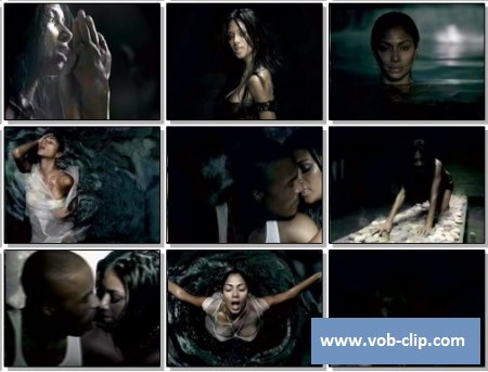 Nicole Scherzinger feat. T.I. & Sean Garrett - Whatever U Like (2007) (VOB)
