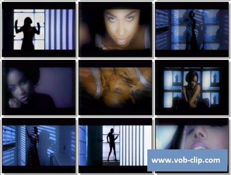 Karyn White - Hungah (1994) (VOB)