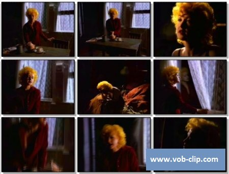 Cyndi Lauper - I'm Gonna Be Strong (1994) (VOB)