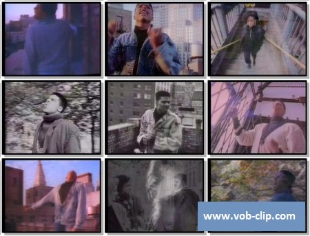 Al B. Sure - Nite And Day (1988) (VOB)