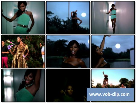 Jamelia - Something About You (2006) (VOB)