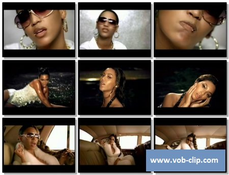 Beyonce Feat. Jay-Z - Upgrade U (2007) (VOB)