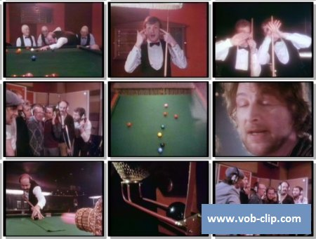 Matchroom Mob With Chas And Dave - Snooker Loopy (1986) (VOB)