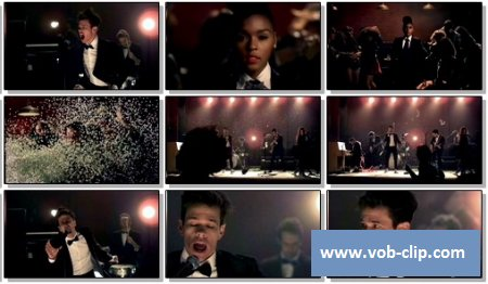 Fun. Feat. Janelle Monae - We Are Young (2011) (VOB)