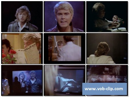 Bucks Fizz - You And Your Heart So Blue (1985) (VOB)