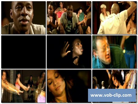 Lighthouse Family - Happy (2002) (VOB)