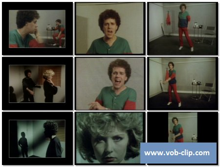 Leo Sayer - Till You Come Back To Me (1983) (VOB)