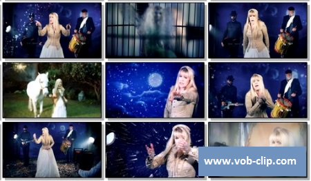Stevie Nicks - Secret Love (2011) (VOB)