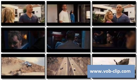 2 Chainz feat. Wiz Khalifa - We Own It (Fast & Furious 6) (2013) (VOB)