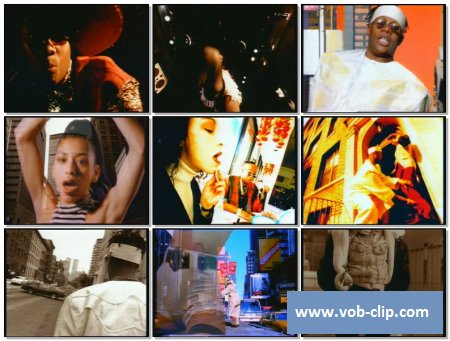 Reel 2 Reel Feat. Mad Stuntman - I Like To Move It (MixMash Version) (1993) (VOB)