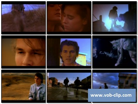 A-HA - Crying In The Rain (1990) (VOB)