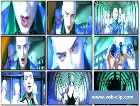 Boy George - Funtime (1995) (VOB)
