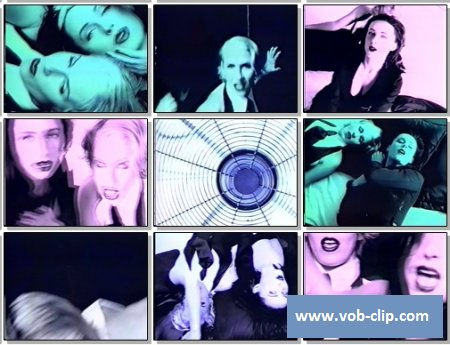 Bananarama - Every Shade Of Blue (1995) (VOB)