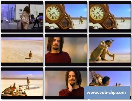 Counting Crows - Round Here (1993) (VOB)