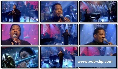 Edwin Starr - War (Live From Later With Jools Holland) (2002) (VOB)