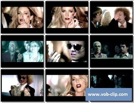 Gina G - Tonight's The Night (2006) (VOB)