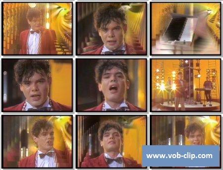 Alphaville - Sounds Like A Melody (From Wetten Dass) (1984) (VOB)