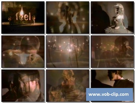 Toad The Wet Sprocket - All I Want (1991) (VOB)