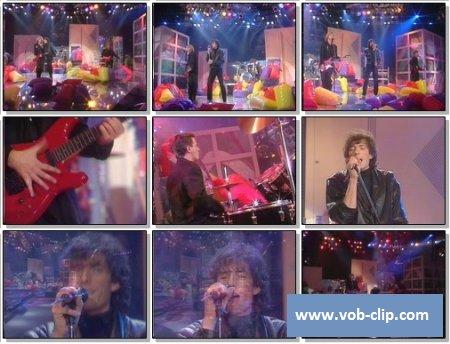 Munchener Freiheit - Es Gibt Kein Nachstes Mal (From Peter's Pop Show) (1986) (VOB)