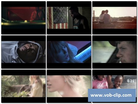 B.o.B Feat. Taylor Swift - Both of Us (2012) (VOB)