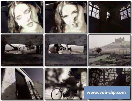 Cranes - Shining Road (1994) (VOB)